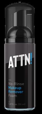 ATTN! No-Rinse Makeup Remover Foam