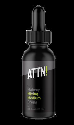 ATTN! Makeup Mixing Medium
