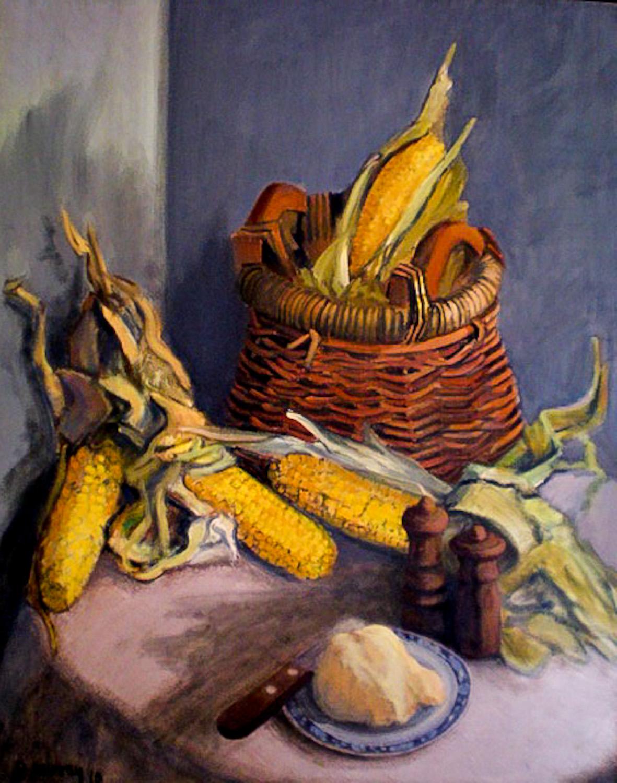 Corn Supper