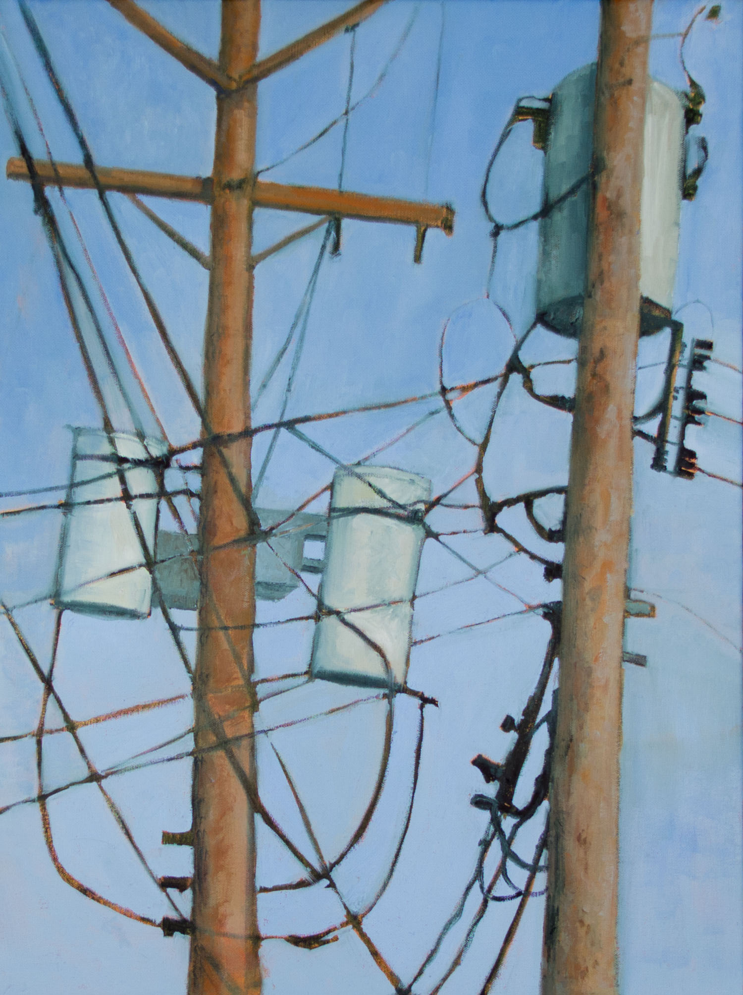 Wires Composed