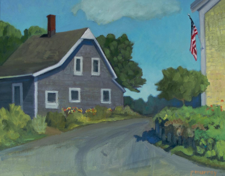 Bread Baker's House, Lubec, ME