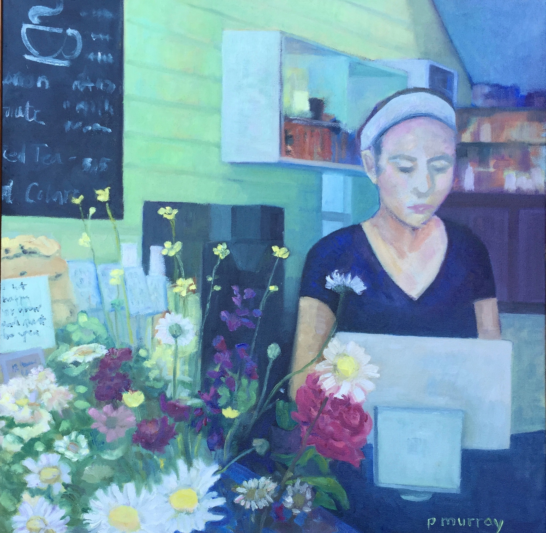 Henry's Market Cafe, New Castle