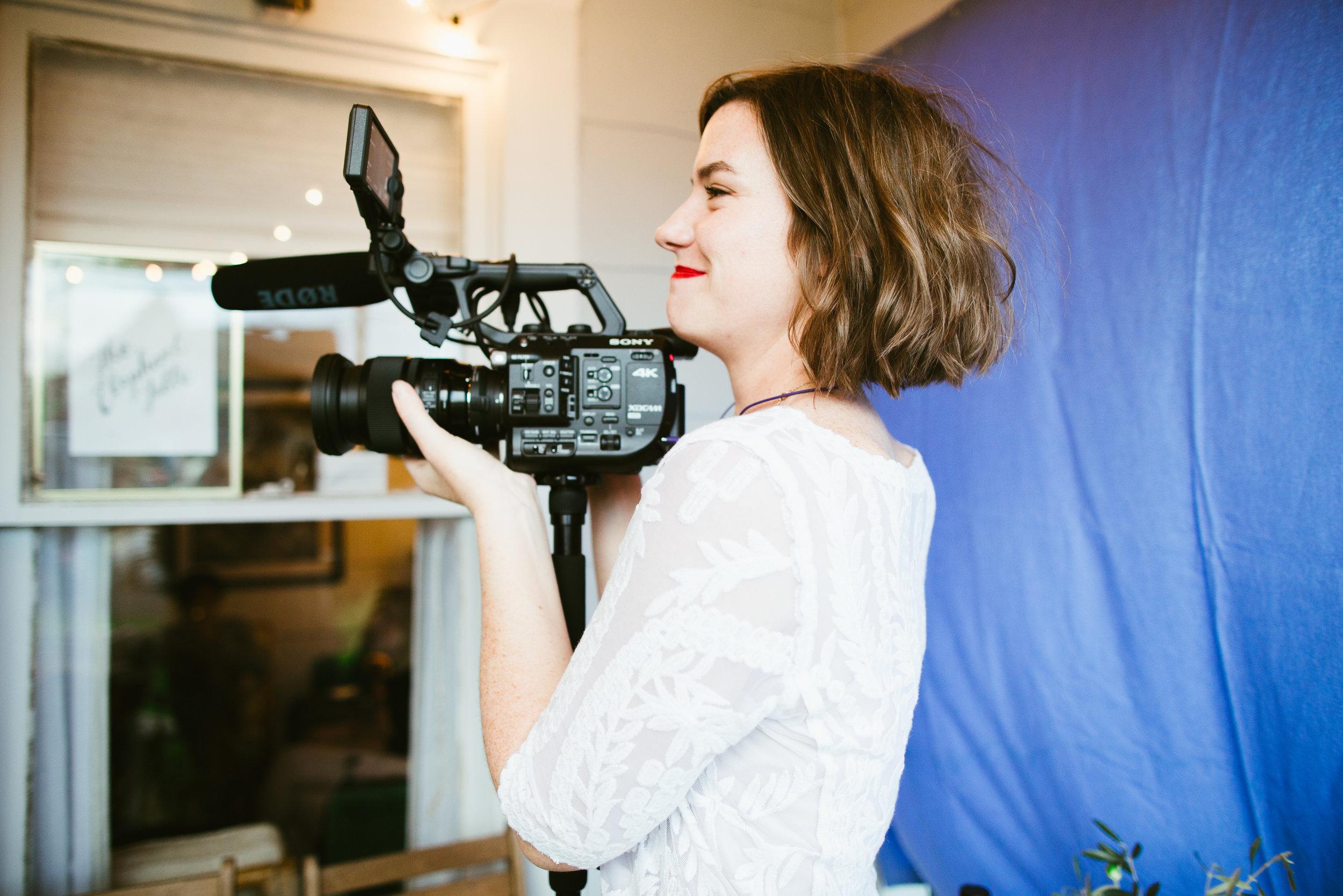 Deskins Doyle - Video Production