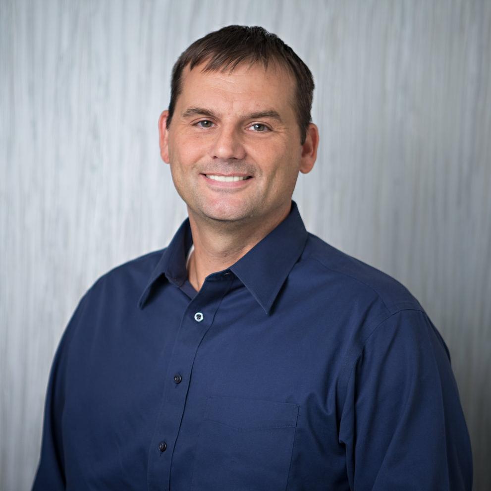 Brad Meurer, RN, CCRC - Clinical Research