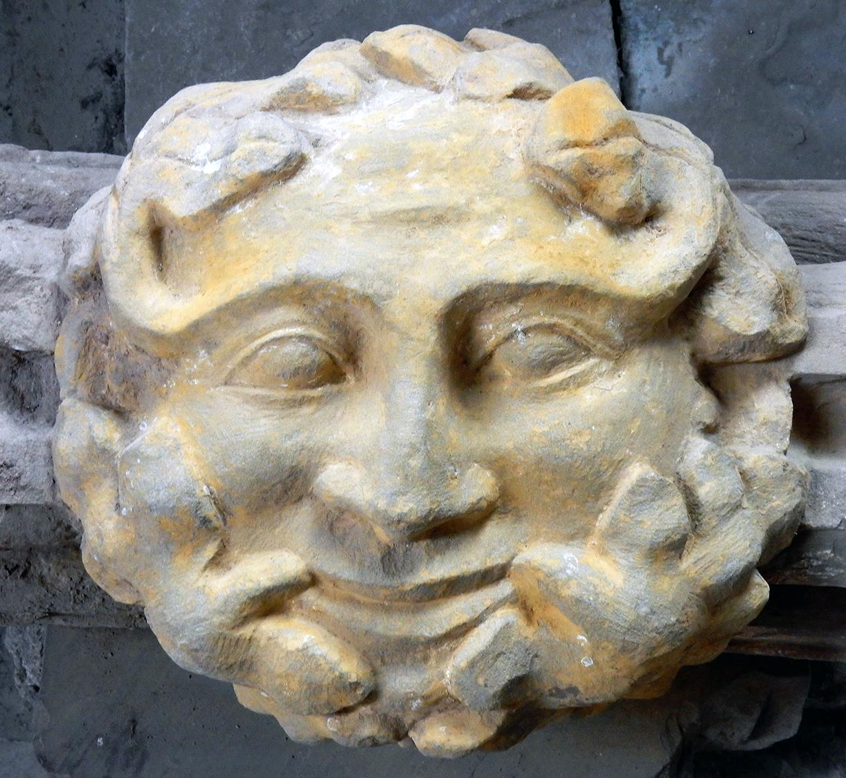 IMAGE TWELVE–Dore Cistercian Abbey