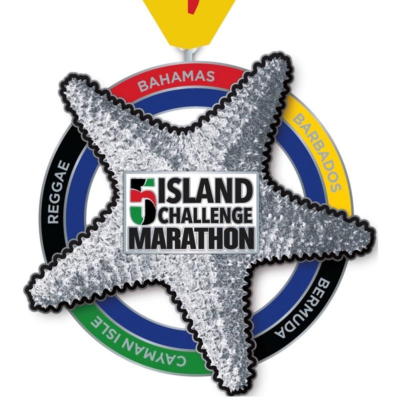 Five Island Challenge Marathon Medal 800sq 20190607.jpg