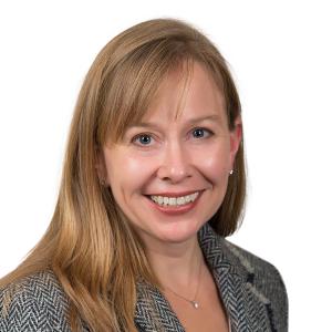 Rachel Noble, MS, LCPC Therapist, Director of Advantia Mental Wellness