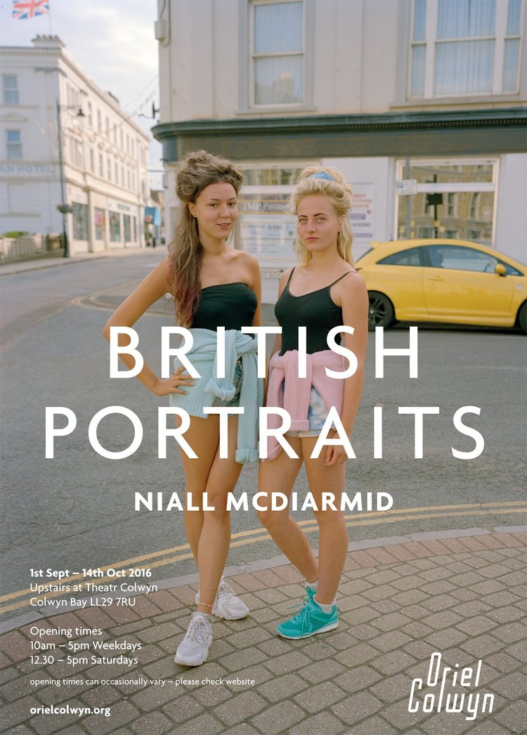 AN EXHIBITION TO GET ALONG TO... - If like me you've been following the photography of Niall McDiarmid for some time, then you will be as delighted as I am about Niall's current exhibition!Running until 14th October, the exhibition is taking place at the Oriel Corwyn Gallery. You still have a couple of weeks left to get along and see it.If for some reason you need some persuading here's a link to Niall's work below:http://www.niallmcdiarmid.com