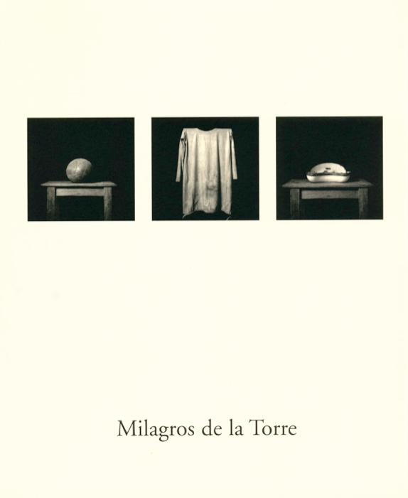 Milagros de la Torre  Universidad de Salamanca ISBN: 84-7481-867-2