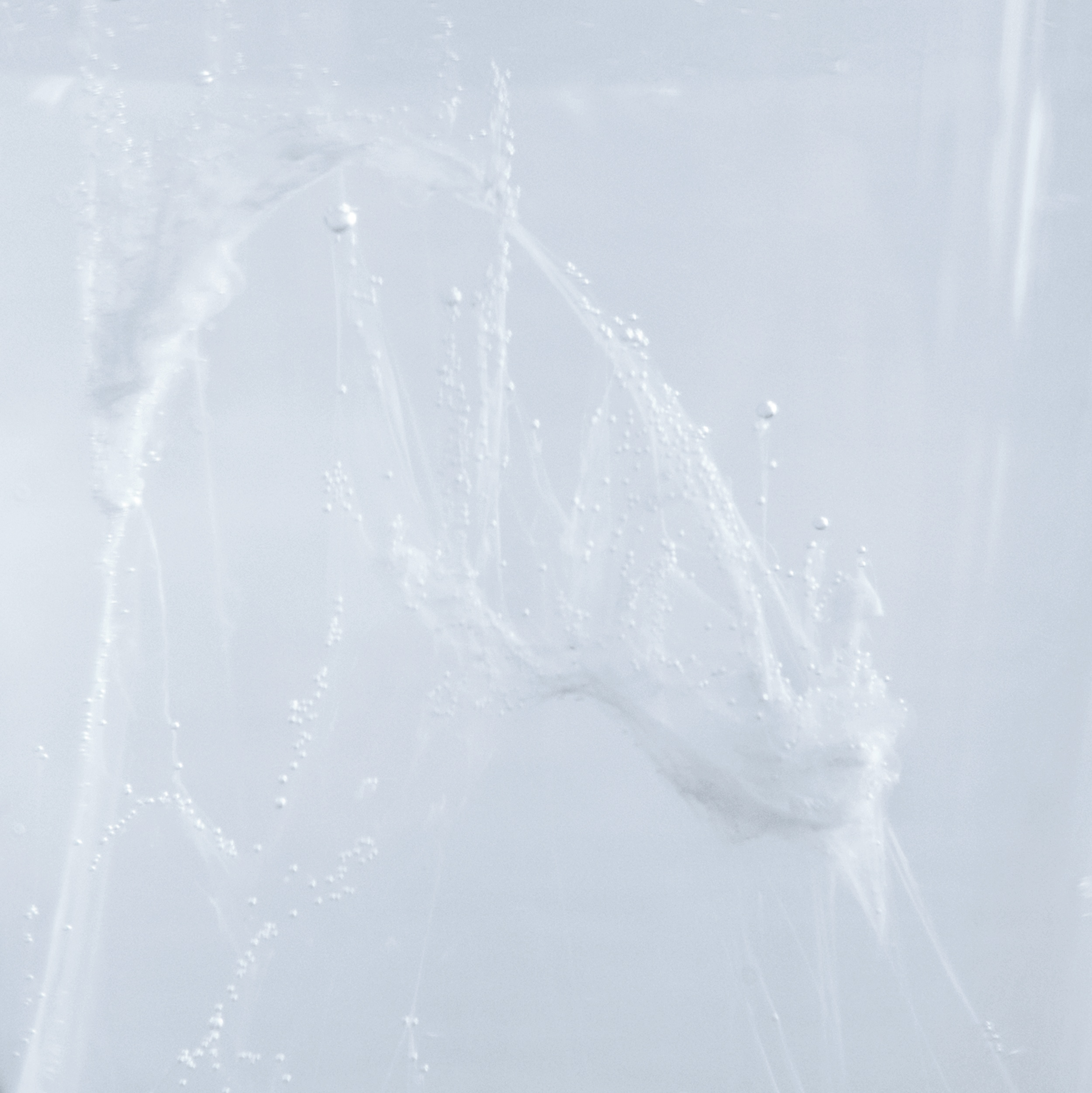 Diary IV (after Rorschach)  Archival pigment print, mounted on one-inch thick plexi-glass  16 x 16 in. (40 x 40 cm)