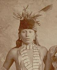 Black Elk of the Oglala Lakota
