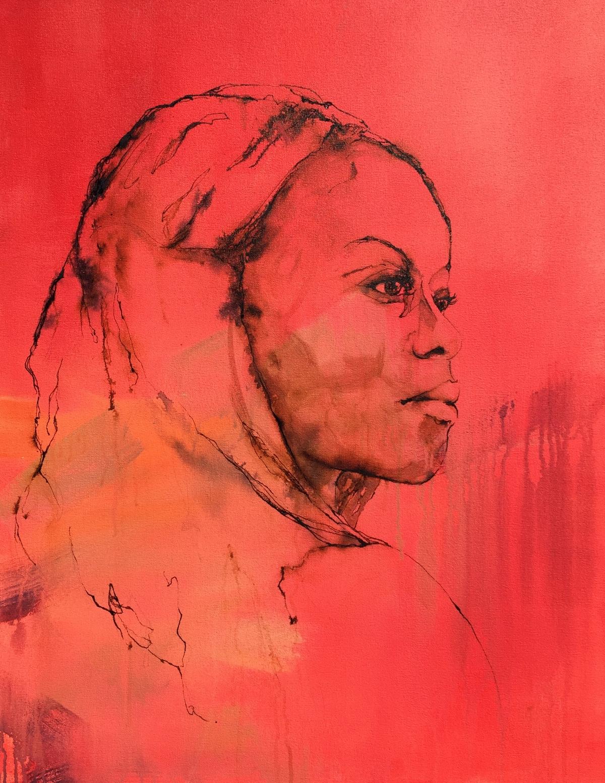 Women of Africa III