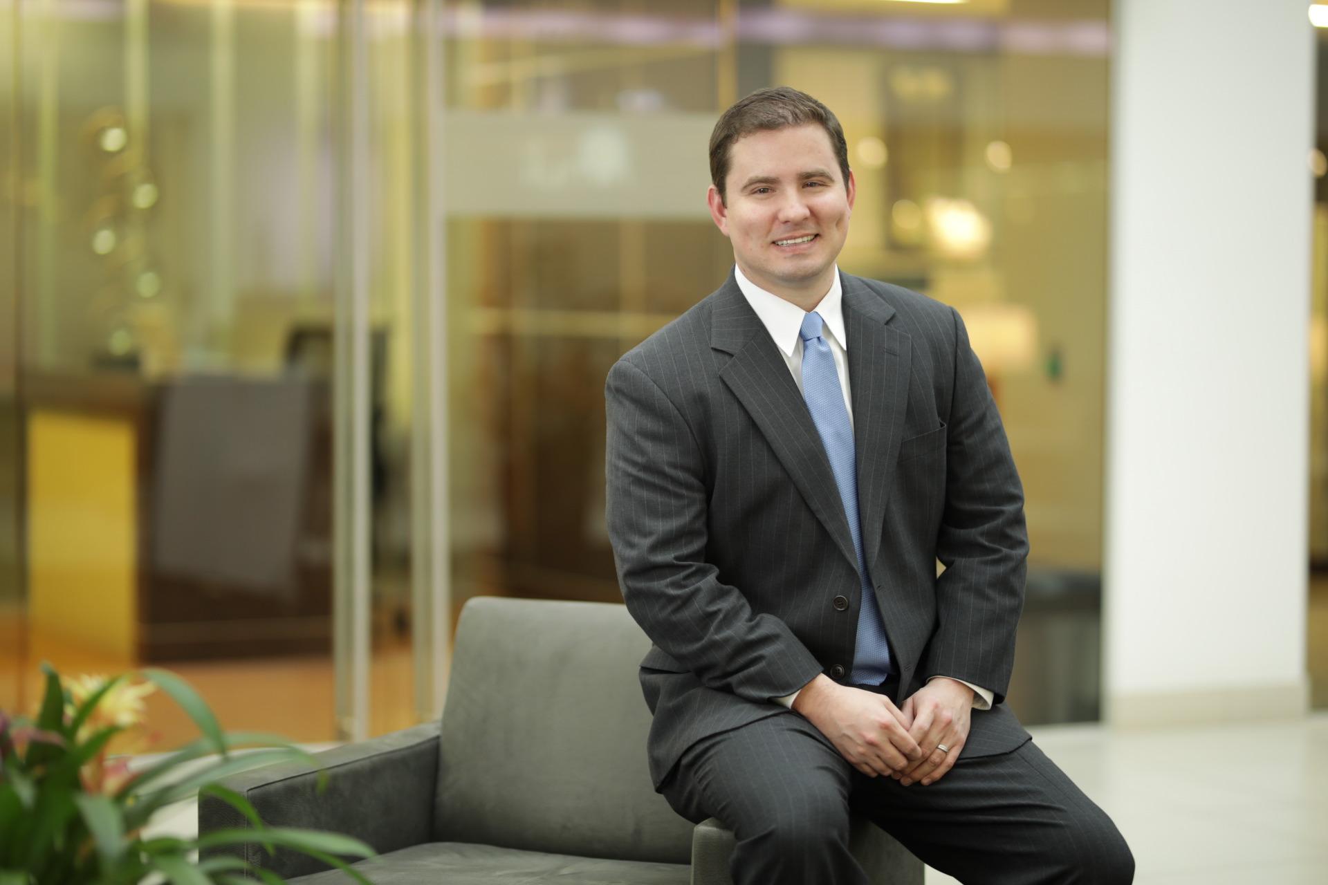 Dr. Brandon Menke