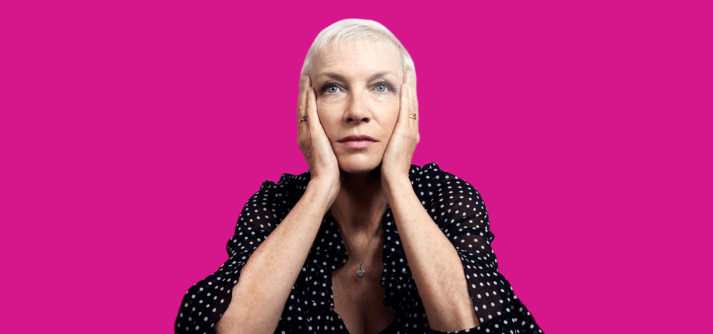 Annie Lennox Tour 2020 Annie Lennox announces An Evening of Music and Conversation in