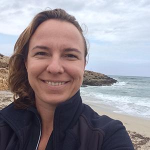 Kerstin Esser  Kerstin Esser ist Certified Facilitator (ITW), Lehrcoach und Coach (vtw) und lebt und arbeitet seit 2011 ganzjährig auf Mallorca. Kerstin liebt Bewegung in der mallorquinischen Natur.