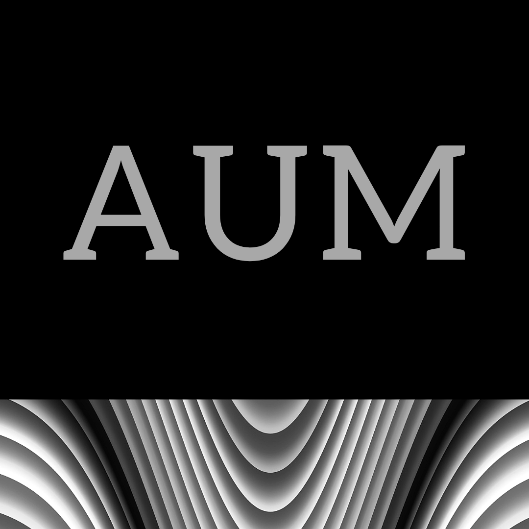 """AUM  also known as   Pranava Mantra  The recitation of this mantra transmits the energy of the universe the realm of possibility beginnings/creation living/sustenance death/transformation    sit comfortably focus on your in-breath and on your out-breath inhale and mentally say """"AUM"""" exhale and mentally say """"AUM""""     Breath like this for several minutes. focusing only on the mantra and your breath.      *For more details on Pranava Mantra please refer to """"The Complete Illustrated Book of Yoga"""" by Swami Vishnu-devananda. Chapter 12 'Conquest of Death'"""