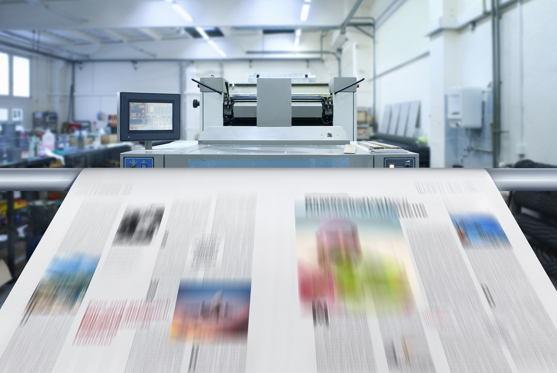 Smart Source - Print and Promotional Distributor