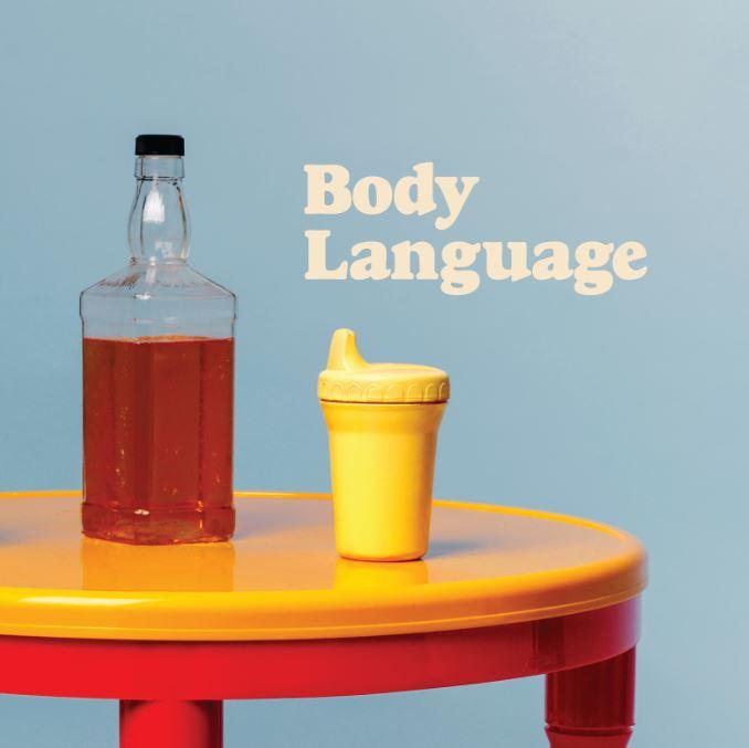 Body Language (SINGLE) 2018