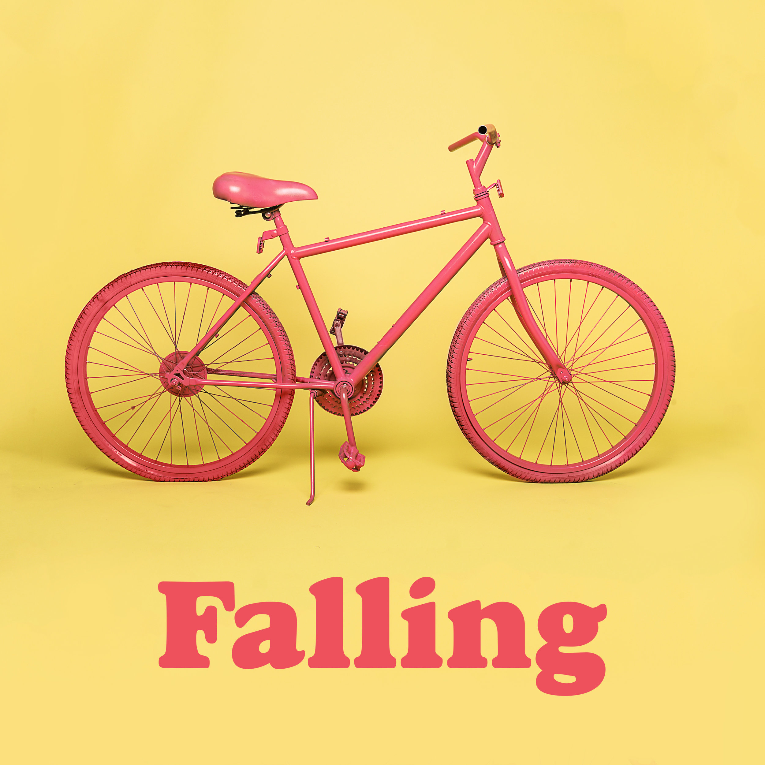 Falling (SINGLE)- 2018