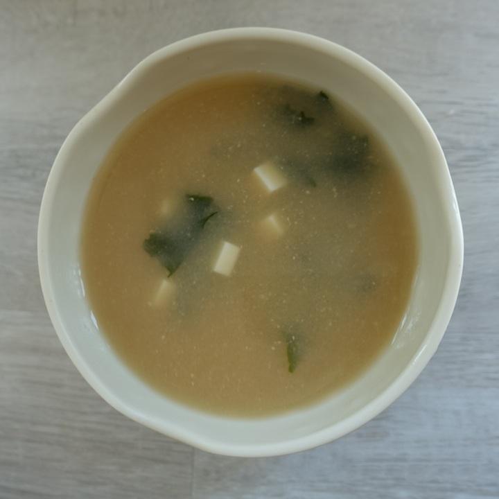 Miso Soup 2.75