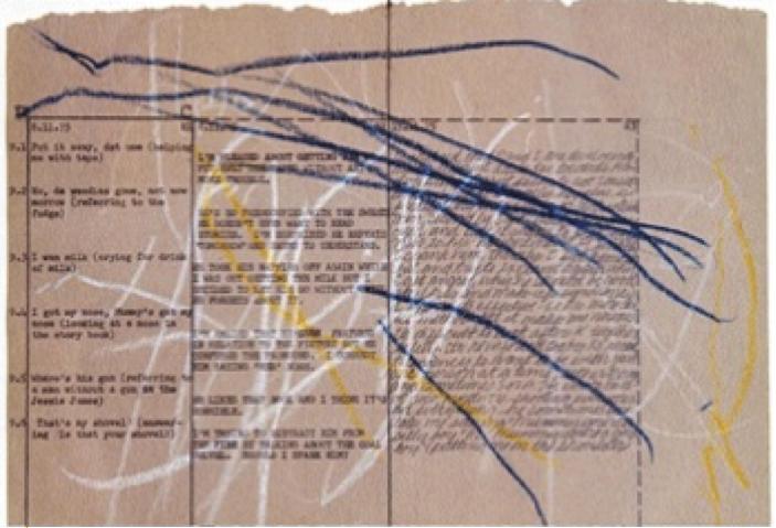 Post-Partum Document (1973-9).