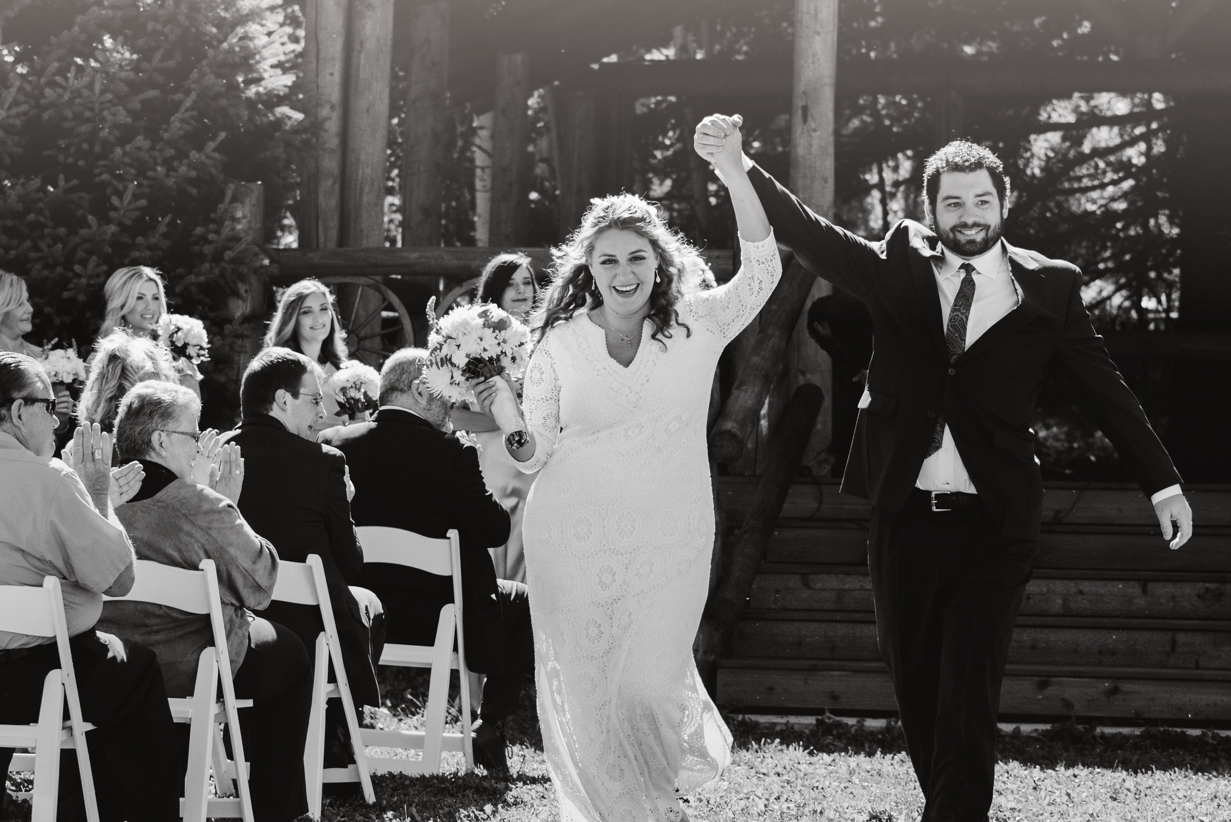 Northern California Offbeat Unconventional Wedding and Portrait Photographer Kate Donaldson captures a handmade Colorado Wedding