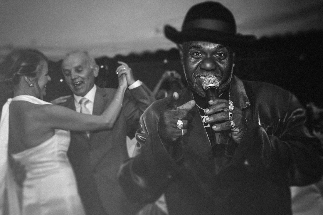 Wedding Serenade © Arcata wedding and portrait photographer Kate Donaldson Photography