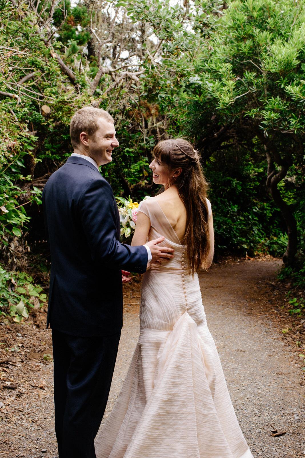HumboldtCountyPhotographerPatricksPointRomanceWeddingRockBrideGroomTreetopsAllTheWorldSwirl.jpg