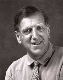 Dr. Tony Gow