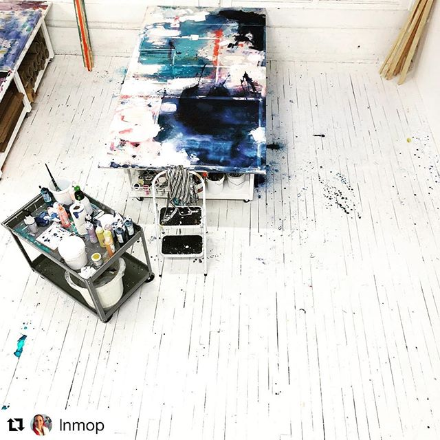 #Repost @lnmop with @get_repost ・・・ everything leading up to this point and all that is left behind #workinprogress