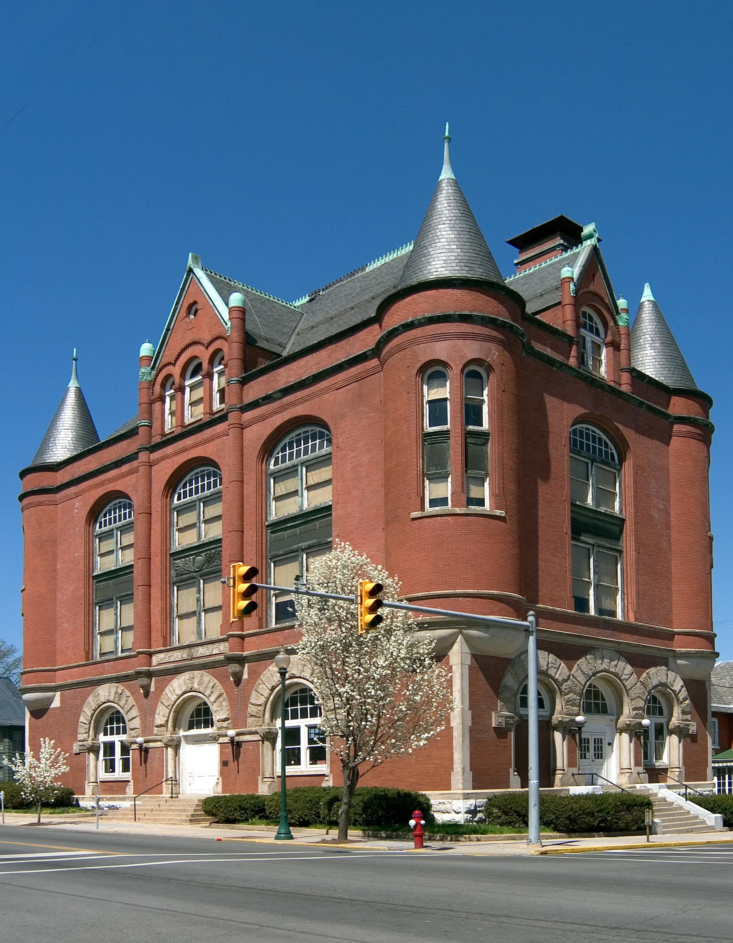 The Arts Centre