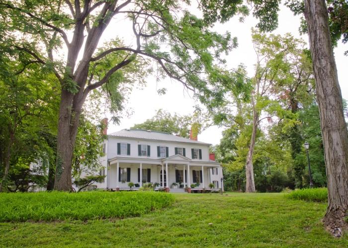 Boydville, the Inn at Martinsburg