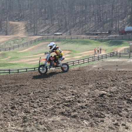 Tomahawk Motocross