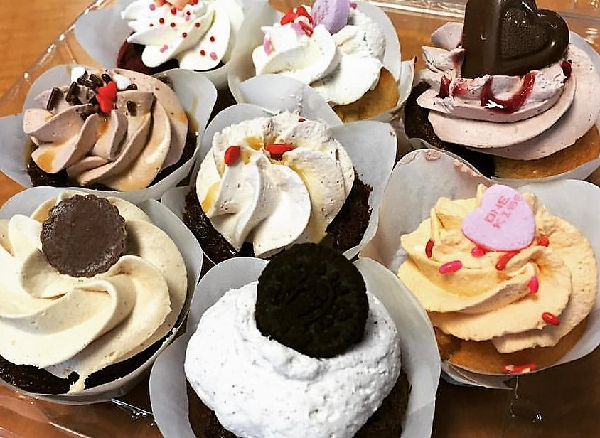 Latti Da Cupcakery