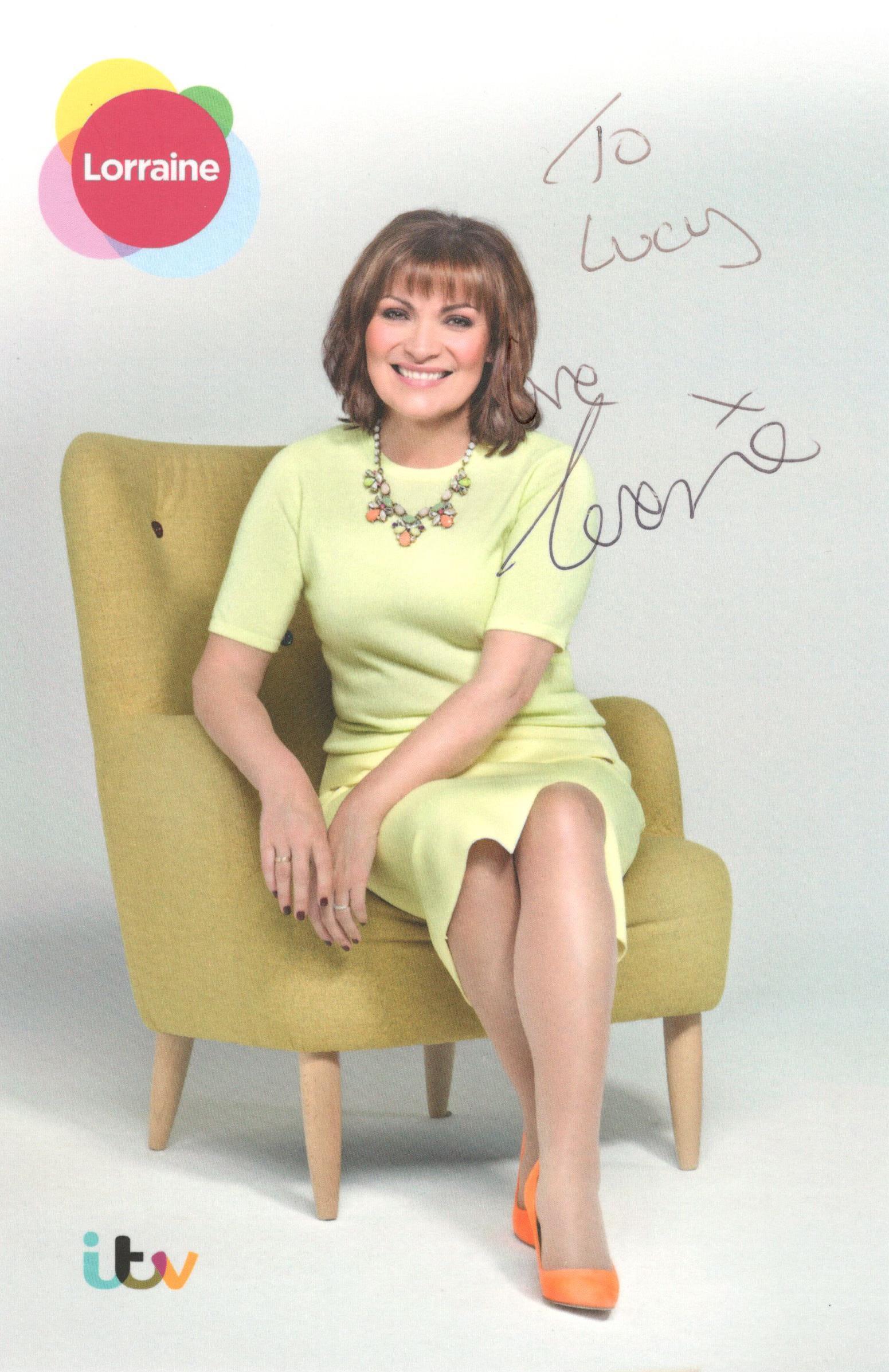Card from Lorraine Kelly.jpg