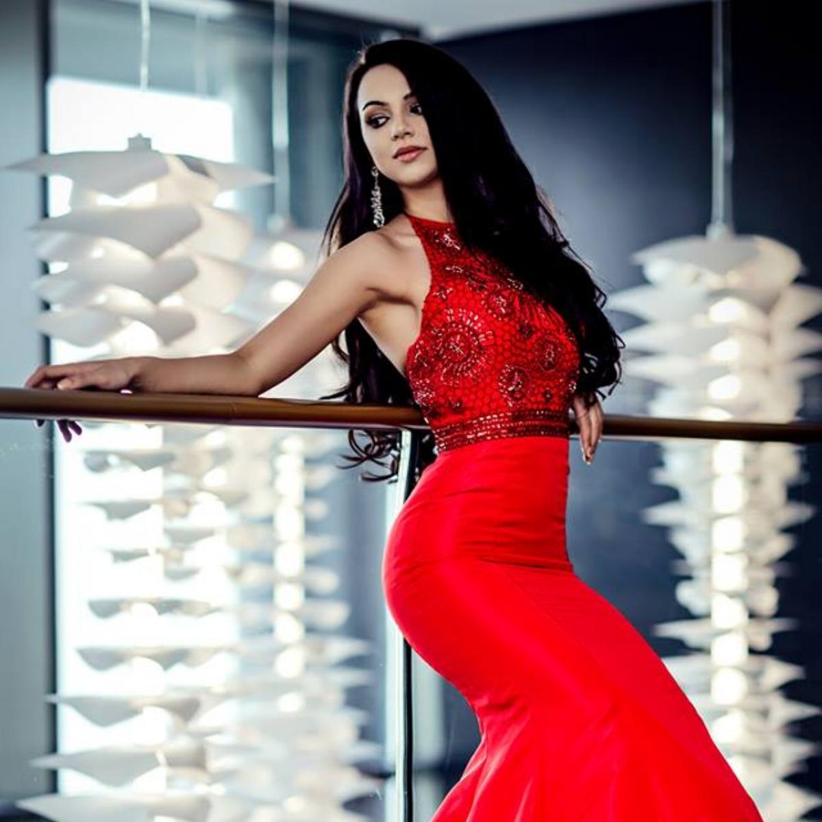 Miss Dorset 2018