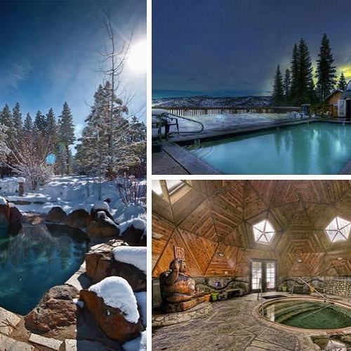 Women's hot springs retreat next weekend. One spot available! As the weather gets cold I'm excited to be heading to Sierraville hot springs next weekend (Friday eve through Sunday eve) for my annual women's retreat where we explore and embody the theme of deep feminine homecoming, supported by teachings from Her Mystery School. It's a delicious time of rejuvenation and connection. It was full but someone can't come so I now have a spot open for one spontaneous woman to join us. Leave a note below if you're interested or DM me for more info.