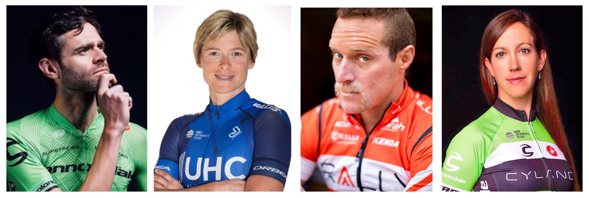 """Join us for a fantastic evening of dinner, drinks & amazing conversation with some of pro cycling's greatest characters. """"Evening with the Pros"""" in Tucson, AZ on Thur Nov 15th. Details below!"""