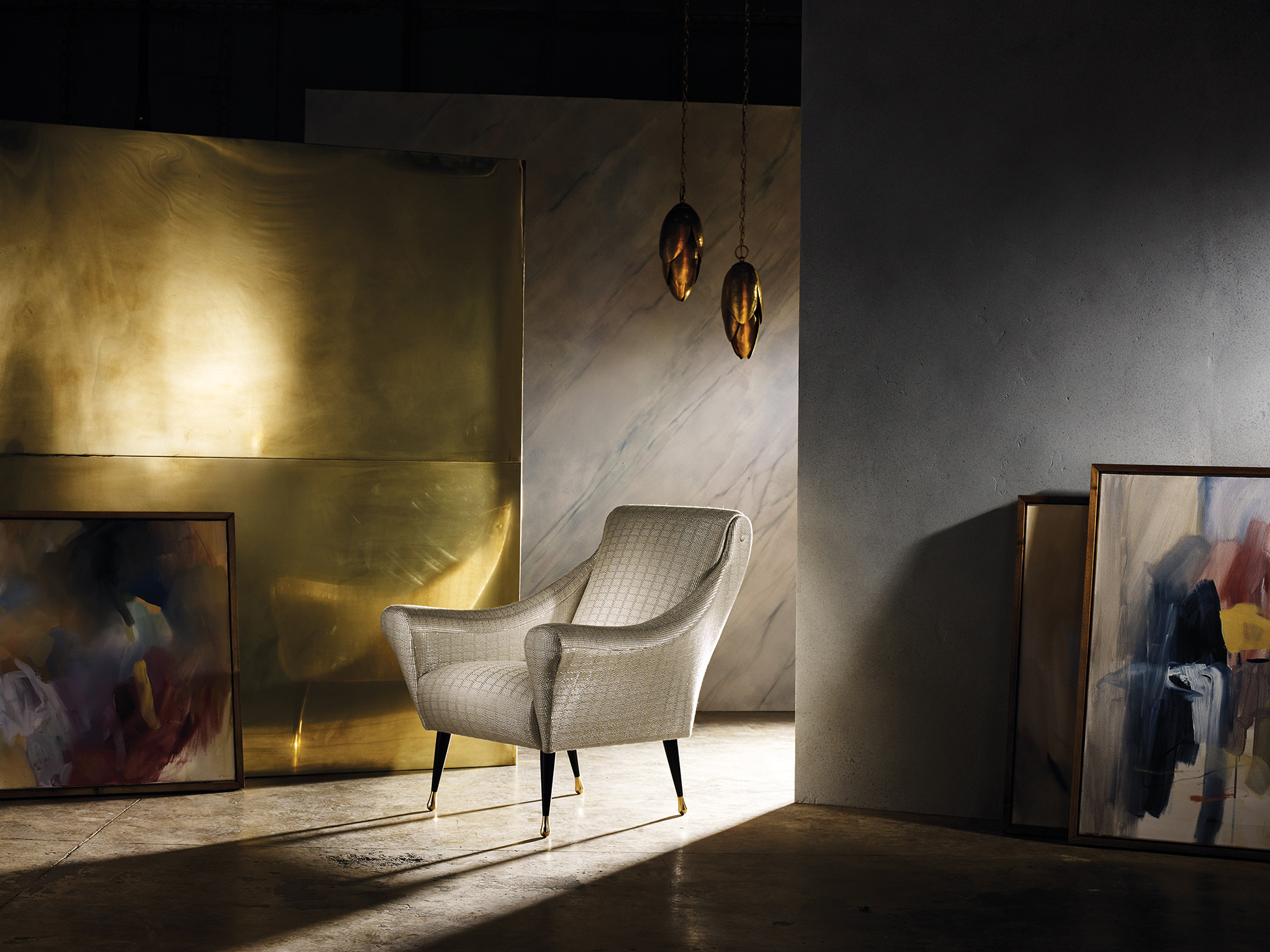 ZOFFANY : THE CURATOR COLLECTION