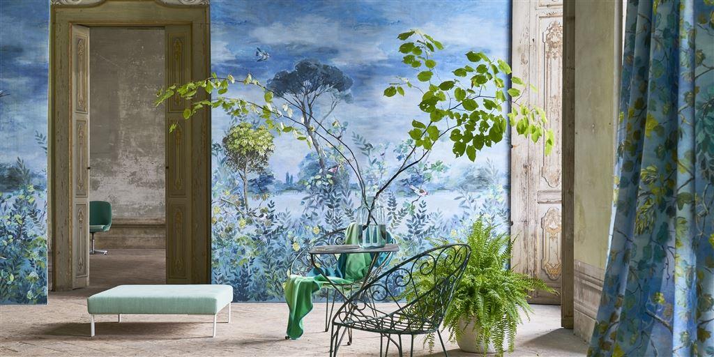 Giardino Segreto by Designers Guild