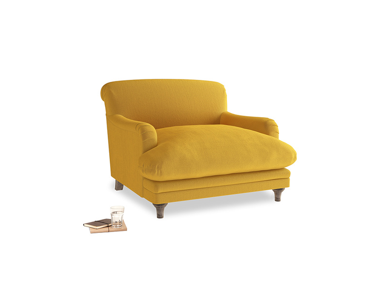 Pudding Love Seat from Loaf