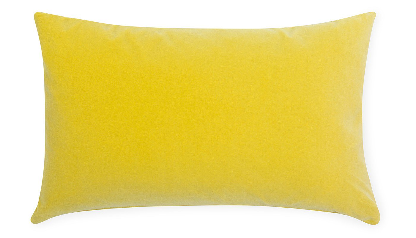 Varese Cushion from Heals