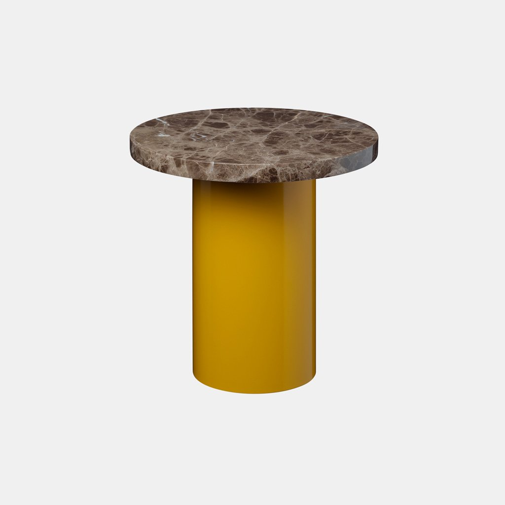 Enoki Side Table from Monologue London