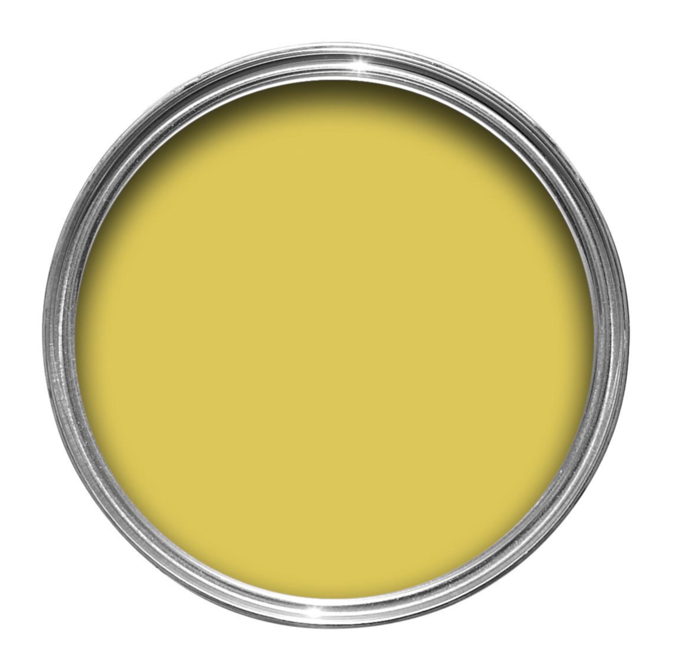 Lemon Punch by Dulux