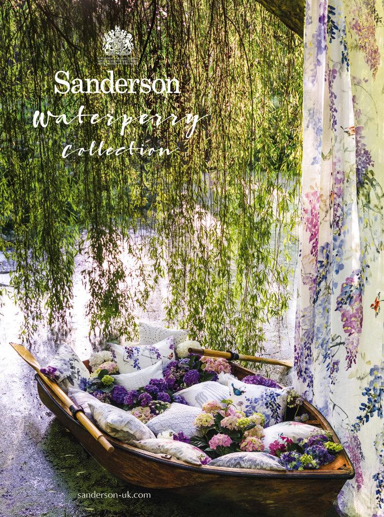 SANDERSON : WATERPERRY