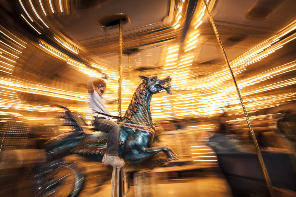 """Carousel"""
