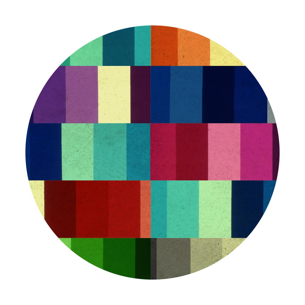Color Calibration Circle, 2016.jpg