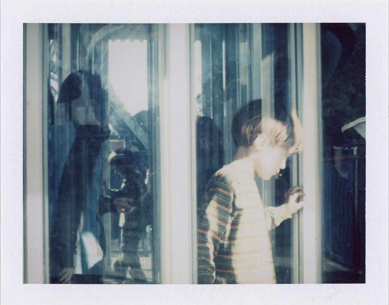 Avery / House of Mirrors, Salem, 2017