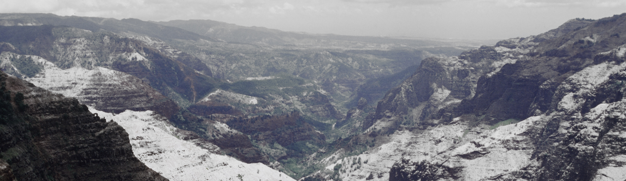 Mountain Landscape, 2018
