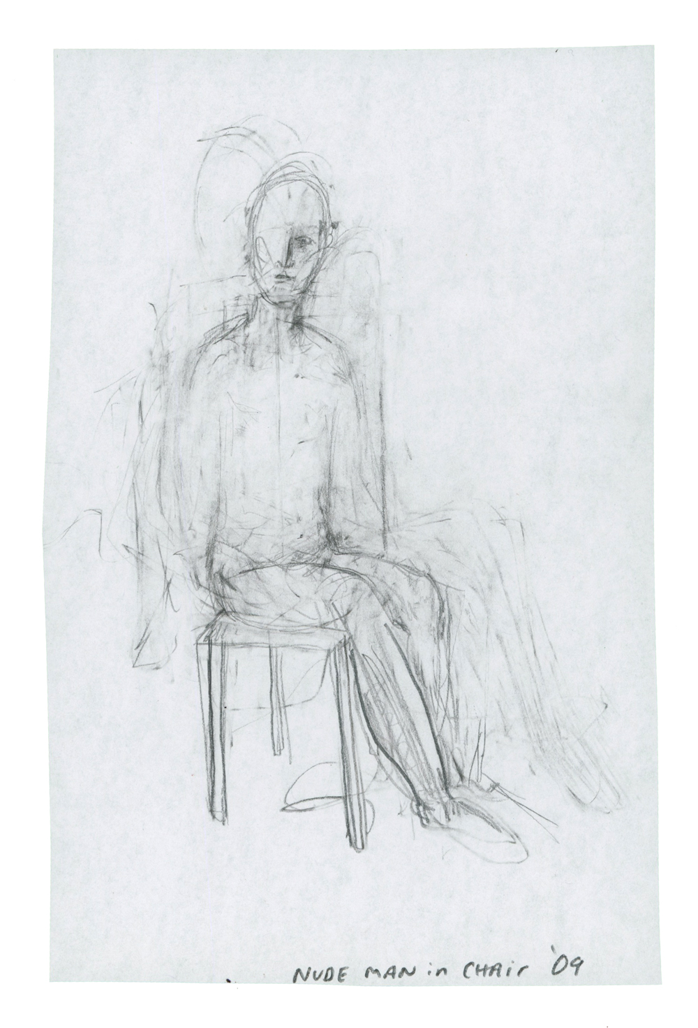 Nude Man in a Chair, 2009.jpg